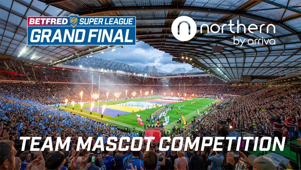 Grand Final Mascot Competition - Winners Announced: mascot competition 2 copy
