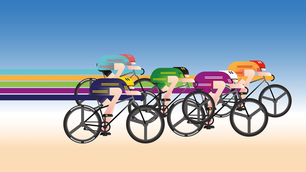 UCI Road Race World Championships