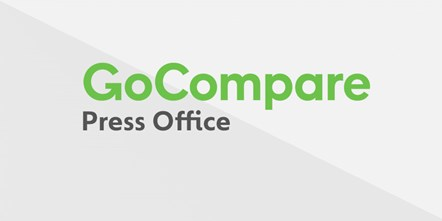 GoCompare press office