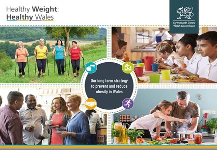 Healthy Weight Healthy Wales