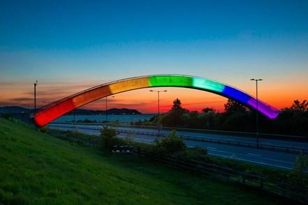 Rainbow Bridge 4-2