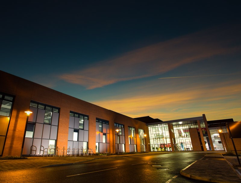 Next stage of Great North Rail Project to take place in West Yorkshire: York Rail Operating Centre