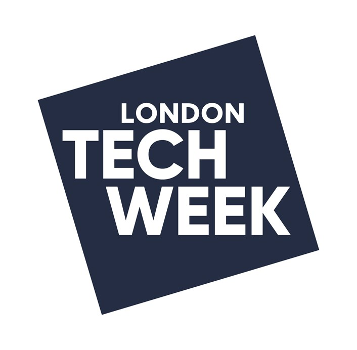 Technology and the 'New Normal': London showcases how tech will help us navigate our fast evolving world: London Tech Week RGB-01