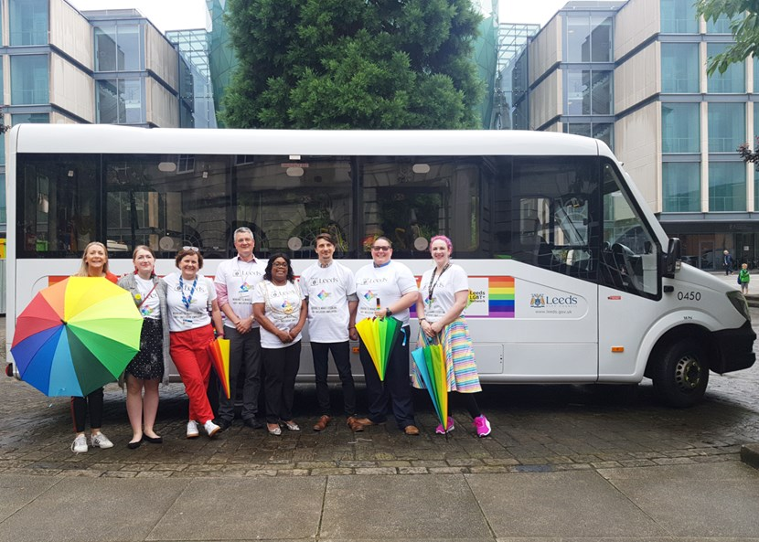Leeds City Council named one of Britain's most inclusive employers by LGBT charity: pridephotoshoot7-752729.jpg
