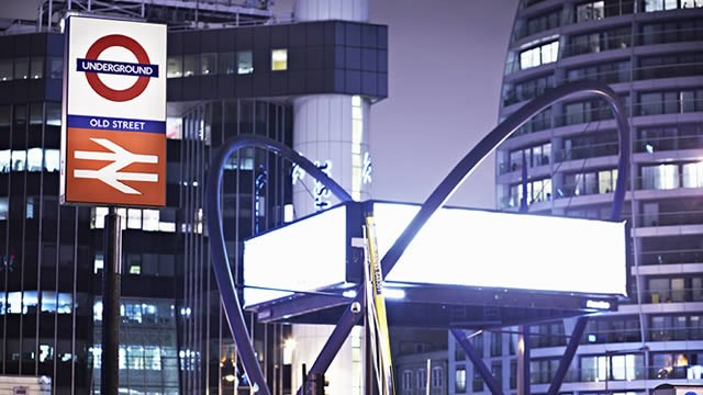 London Tops Ranking for Largest Tech Clusters: 63524-640x360-old_street_large.jpg