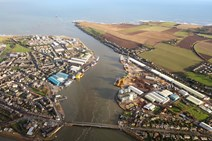 Port of Montrose