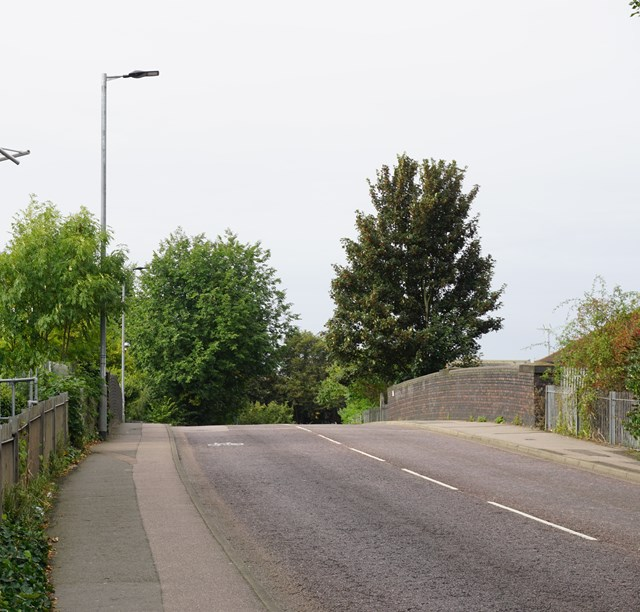 Network Rail announces next stage of work to Bromham Road bridge: Bromham Road bridge-3