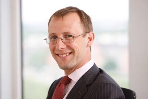 Paul Plummer, Group Strategy Director