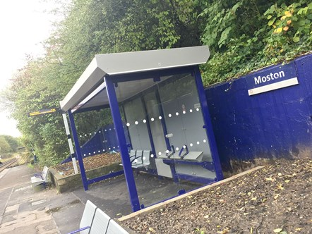 Moston new shelter 3