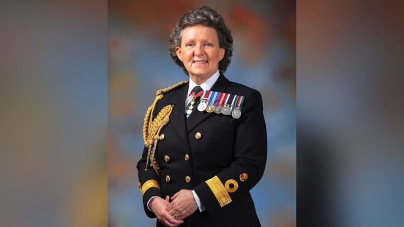 Former Head of the Royal Navy Medical Service to name Saga's newest ship, 'Spirit of Adventure': W Commodore Inga J Kennedy