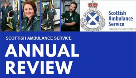 annual review header