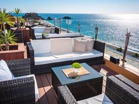 Hotel Helios Costa Tropical - Spain