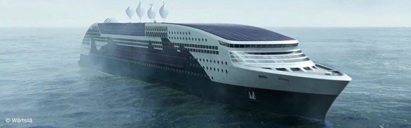 IMO takes first steps to address autonomous ships