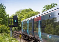 Faster services on key Southeastern routes as part of May 2019 timetable improvements: May 2019 cover
