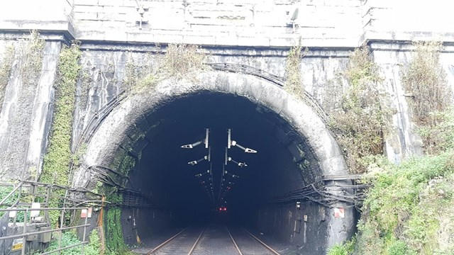 Severn Tunnel 1-2