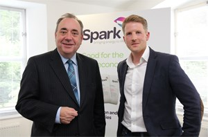 Major investment in Borders firm