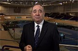 St Andrew's Day message: On Youtube - http://youtu.be/jlGXDALlpyc
