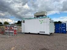 GeoPura Fuel Cell Viking Link