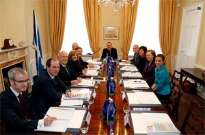 Council of Economic Advisers: The Council of Economic Advisers