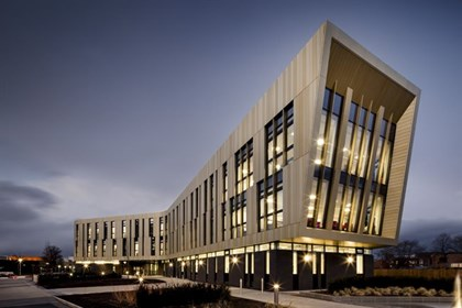 £24m Nottingham research facility opens to transform UK manufacturing in the digital age: AMB-external-image650x433