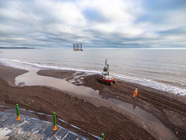 Dawlish sea wall phase 2_6