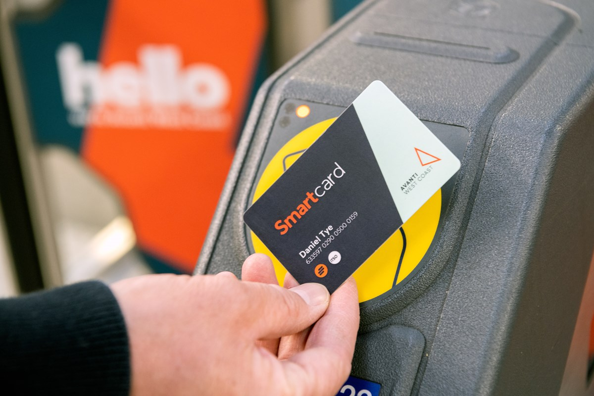 Smartcard (1)