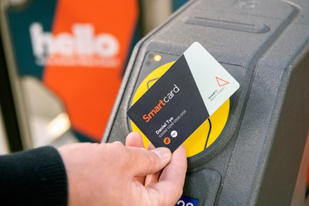 Avanti West Coast launch smartcard - image 1