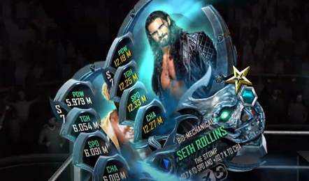 WWE SuperCard Season 7 Trailer
