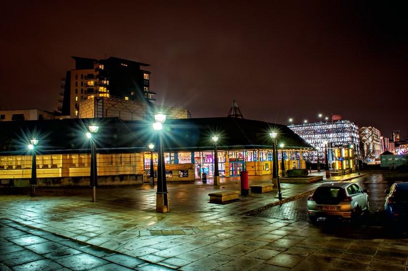 Green light for West Yorkshire Playhouse redevelopment : wypb001.jpg