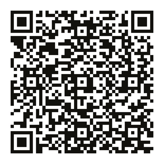 QR code to register for Rail Wellbeing Live 2021