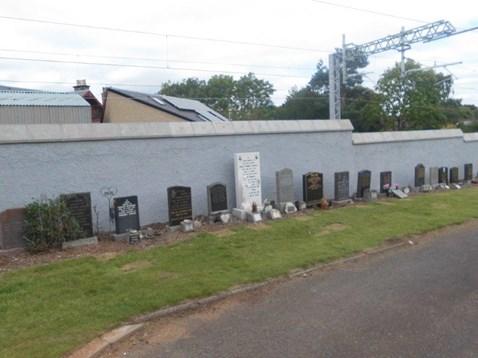 graveyard 012