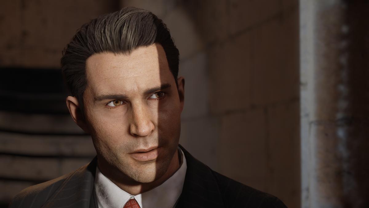 Mafia DE - Close Up
