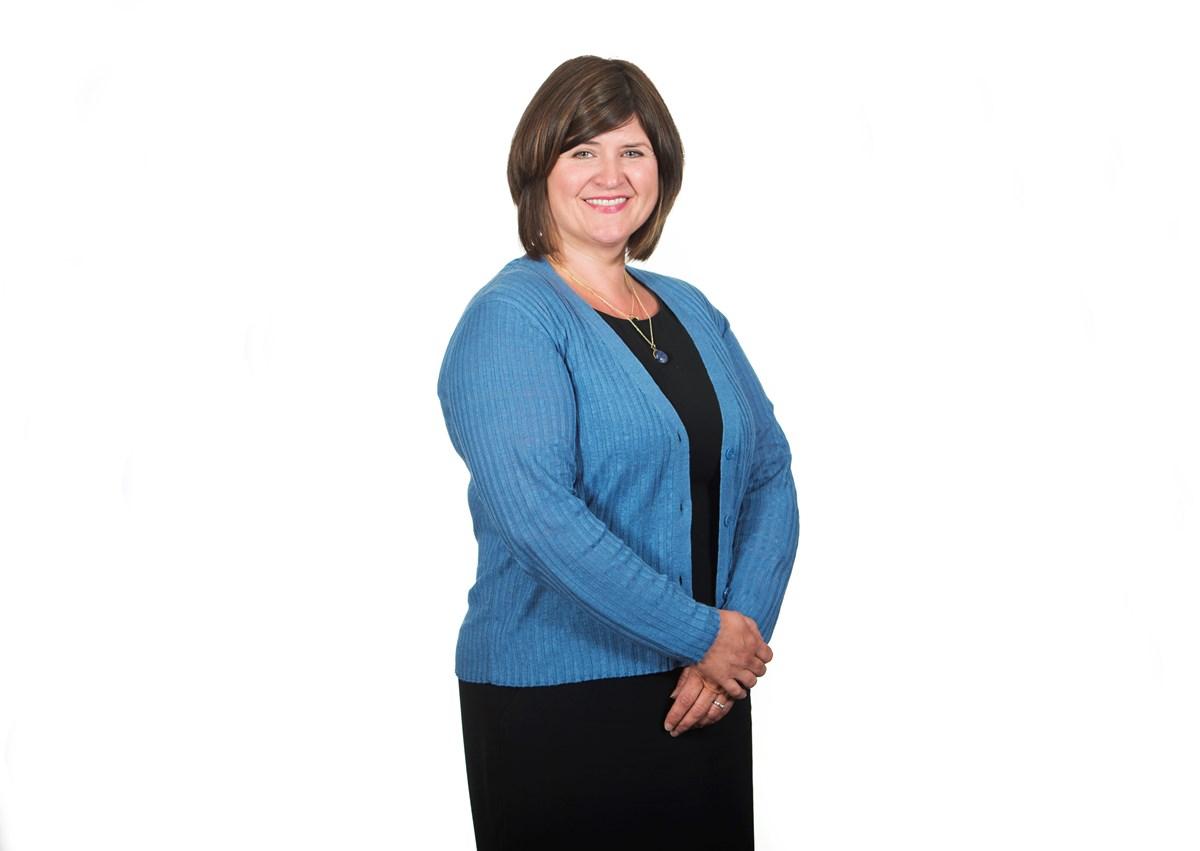 Jane Martin: Managing Director, Customer Oprations