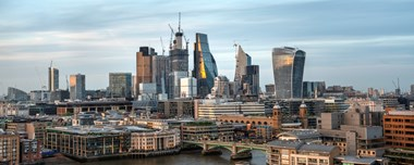 Global tech investors show confidence in London: cityoflondon-2