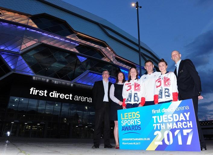 City's first direct arena to host 2017 Leeds Sports Awards : leedssportsawards.jpg