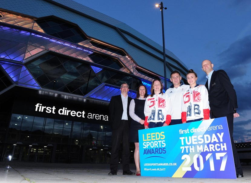 City's first direct arena to host 2017 Leeds Sports Awards : leedssportsawards.jpg