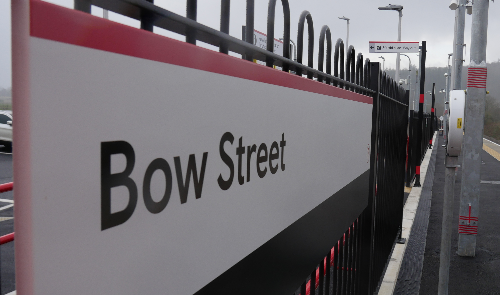Welcome to Bow Street