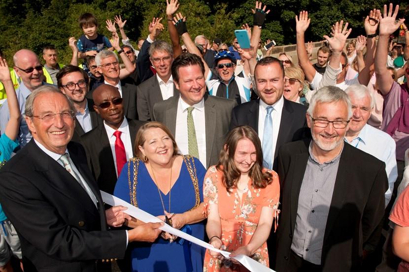 Images from Linton Bridge reopening celebration: 002-lintonbridge-lcc-2sept17-@nexpo1.jpg