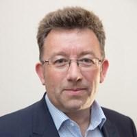 Steve White joins Southeastern as new Managing Director: Steve White