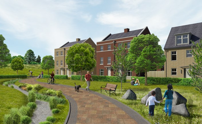 Landmark multi-million pound regeneration scheme for Leeds signed: finalkentmereapproach.jpg