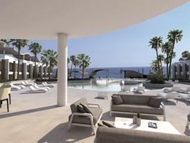 Radisson Beach Resort - Cyprus