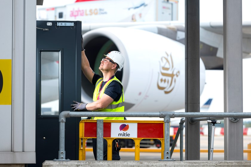 Airport Engineering Services