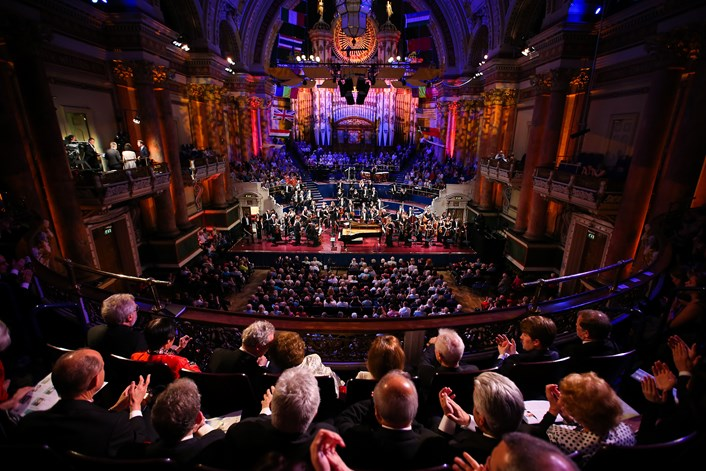 Big screen date for world class piano showcase: 2015leedsinternationalpianocompetitionatleedstownhall-creditsimonwilkinson.jpg