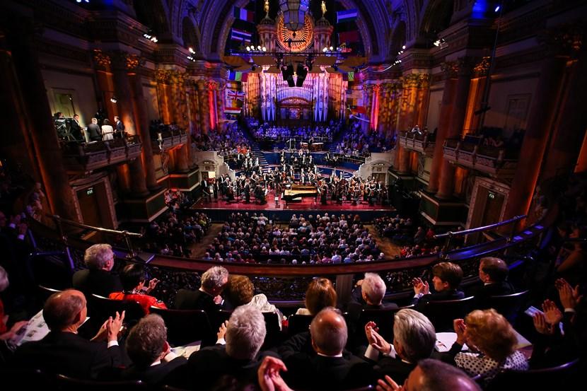 Big screen date for world class piano showcase: 2015leedsinternationalpianocompetitionatleedstownhall-creditsimonwilkinson.jpg