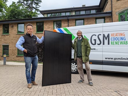 GSM Ltd