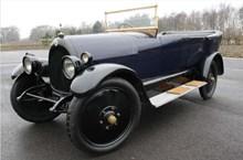 Ruston Car-2
