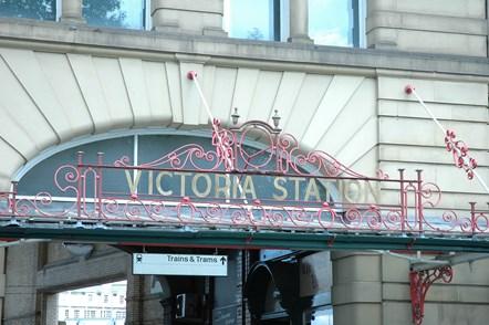 Manchester Victoria