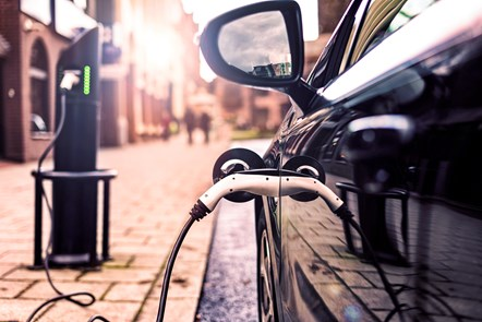 Alternative fuel cars overtake diesel according to potential car buyers: Electric Charging