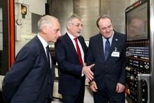 Whittaker Minister Visit 006