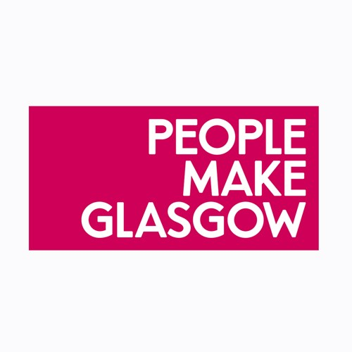 People Make Glasgow - logo